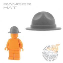 Ranger Hat - Dark Gray