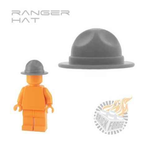 Ranger Hat - Dark Gray