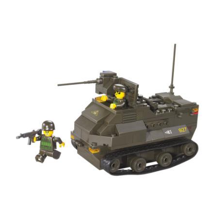 Sluban AC AAV7A1 tank