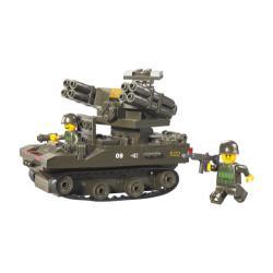 Sluban Tor M1 Tank