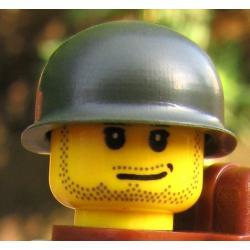M1 Steel Pot