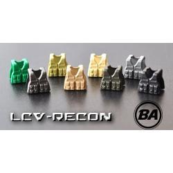 Lightweight Combat Vest LCV - Recon