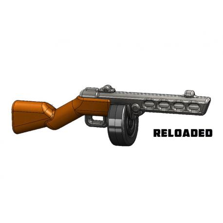 Reloaded PPSH