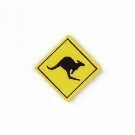 Kangaroo Tile