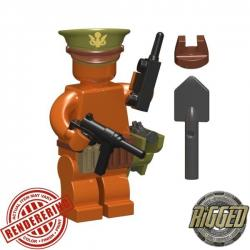 WW2 Wave 3 (U.S. Officer)