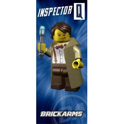 BrickArms Inspector Q