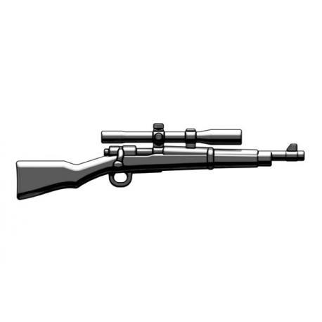 M1903 Springfield USMC Sniper Rifle