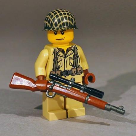 M1903 Springfield Reloaded