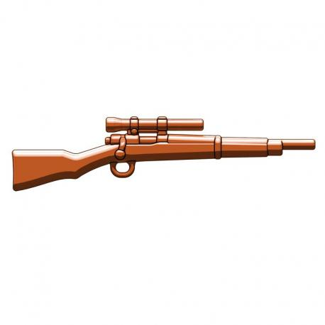 Springfield M1903A4 ARMY scoped