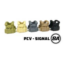 PCV - Signal