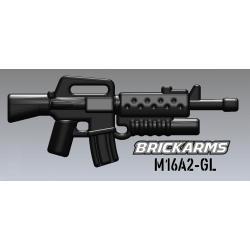 M16A2-AGL Black PROTO