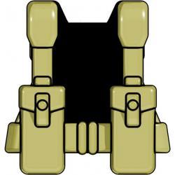 British Pattern37 - WW2 Web Gear