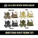 WW2 Web Gear