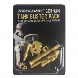 German Tank Buster Pack