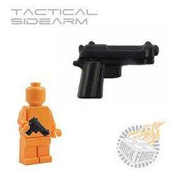 Tactical Sidearm