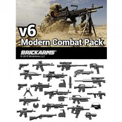 Modern Combat Pack v6