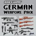 German Weapons Pack