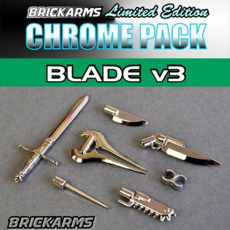 Chrome Pack - Blade v3