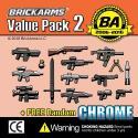 Brickarms Value Pack 2