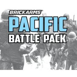 WWII Pacific Pack