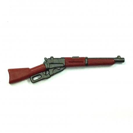 M1895 Lever Action Russian - RELOADED