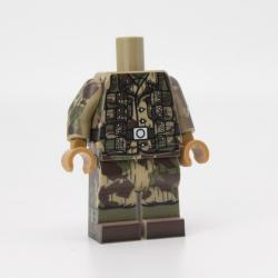 Fallschirmjager (Officer)