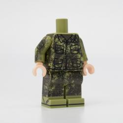 Desert Digital BDU Body
