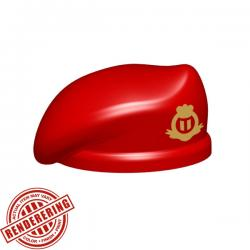Beret - Red (British Special Forces)
