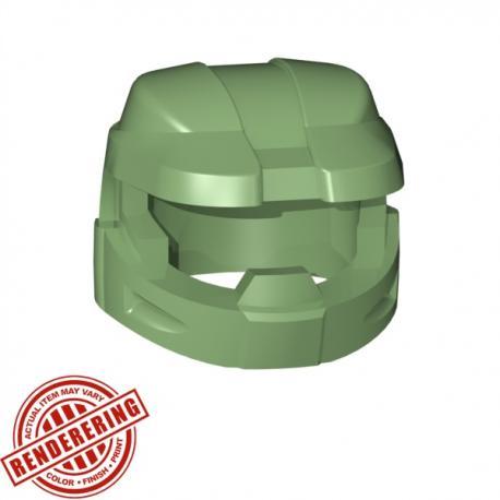 Power Assault Helmet