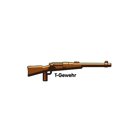 German WW1 Tankgewehr Rifle