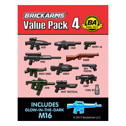 Value Pack 4