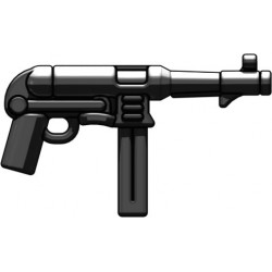 Mp40 v3 - WW2 German Submachine Gun
