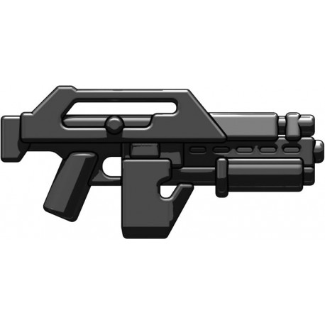 M41A v2 Pulse Rifle