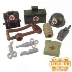US Medic 'Doc'