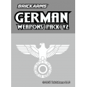 German Weapons Pack v2