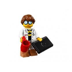 LEGO Minifig Ninjago le film - Lloyd
