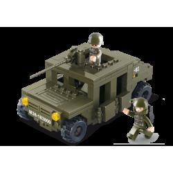 Sluban Armoured Car M38-B0297