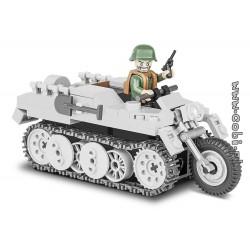 Sd.Kfz.2 Kettenkrad HK-101