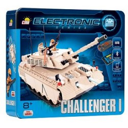 Challenger I Tank (r/c) with Bluetooth