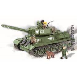 Rudy 102 T-34/85