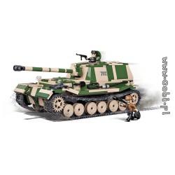 Panzerjäger Tiger (P) Ferdinand