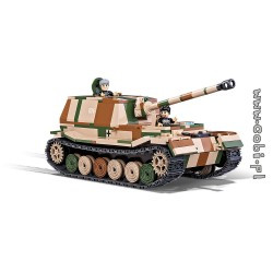Panzerjäger Tiger Elefant