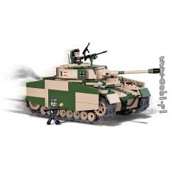 Pz.Kpfw. IV Ausf. F1/G/H