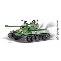 F19 Lorraine 40T