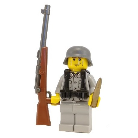 German WW1 Tankgewehr Rifle - RELOADED