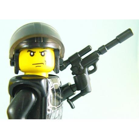 Spy Carbine