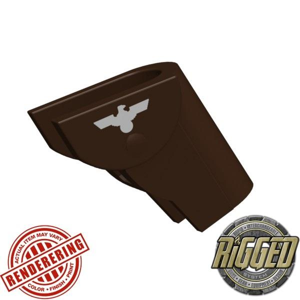Holster Dark Brown (Eagle)