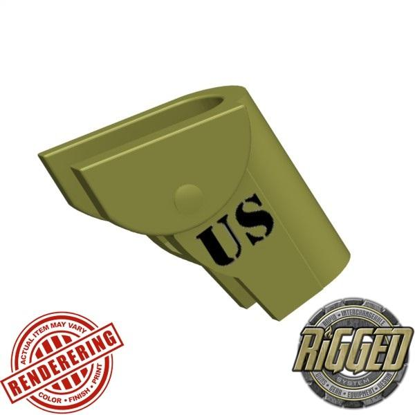 Holster Olive Green (US)