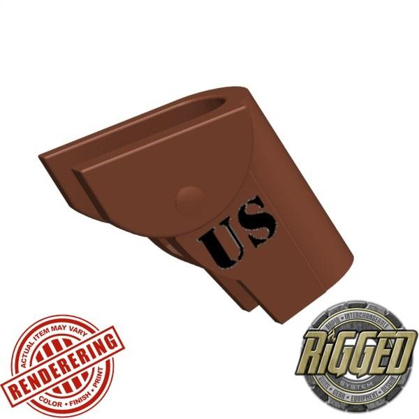 Holster Reddish Brown (US)