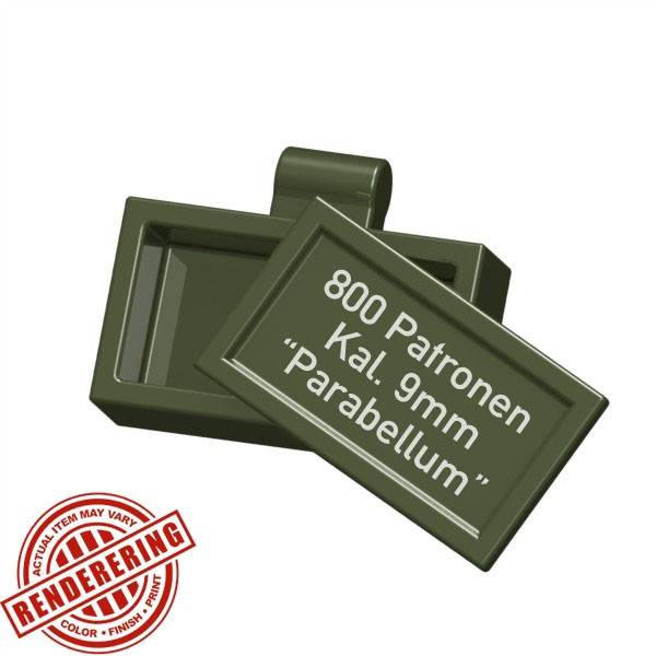 Army Green (Parabellum)